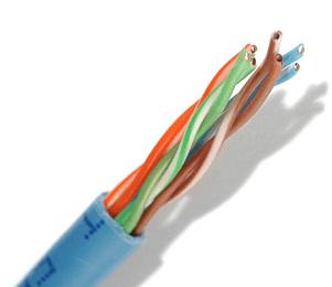 интернет кабель без внешней изоляции